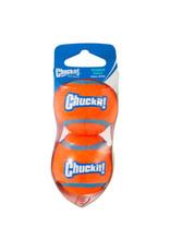 Chuck It! Chuckit! Tennis Ball 2 Pack