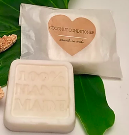 Black Mountain Beauty Coconut Conditioner Bar