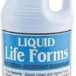 Liquid Life Forms Drain Cleaner