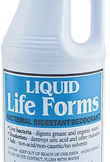 Liquid Life Forms Drain Cleaner