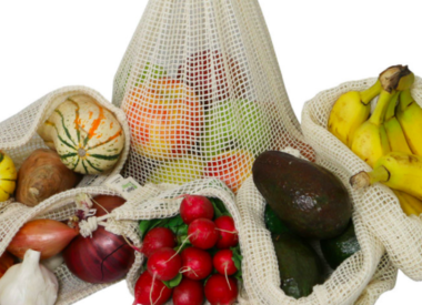 Produce & Storage Bags