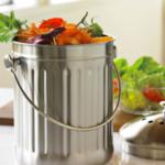 Food Waste & Compost