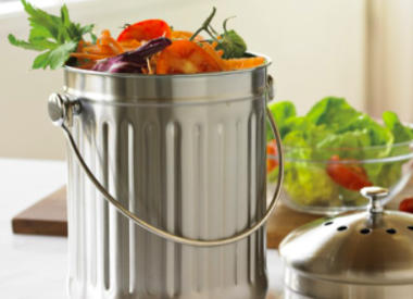 Food Waste & Compost