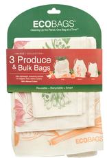 EcoBags 3 Produce & Bulk Bag Set
