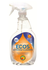ECOS Window Cleaner