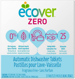 Ecover Zero Automatic  Dishwasher Tablets