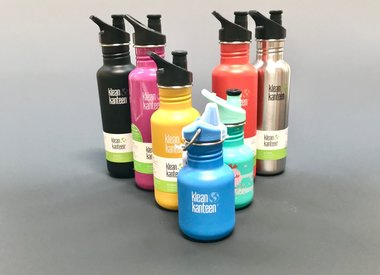 Non-Insulated Beverage Containers