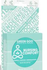 Green Goo Nursing Cream