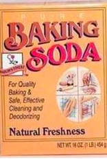 Karlin Baking Soda