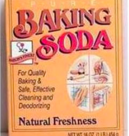 Karlin Baking Soda