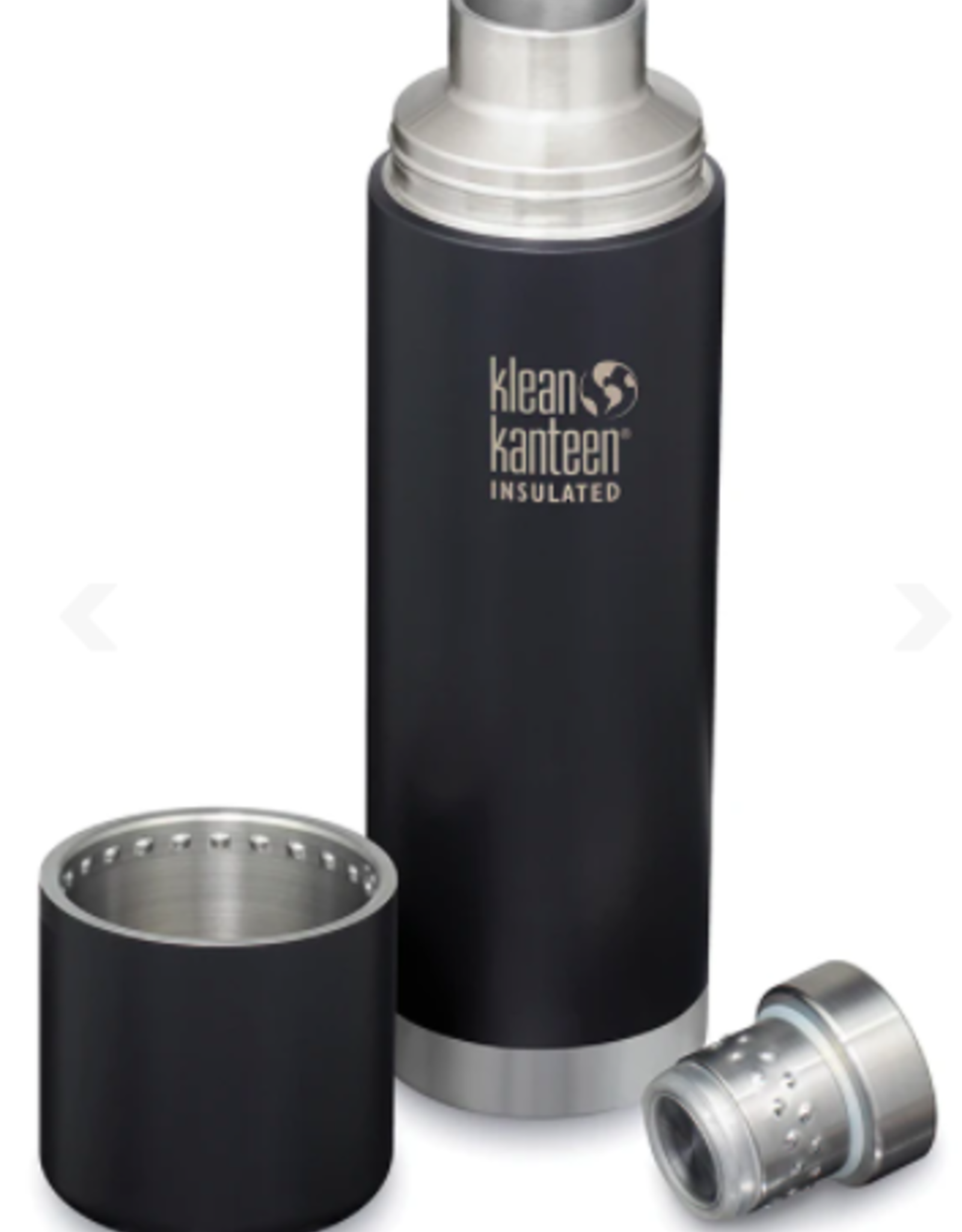 Klean Kanteen 32 oz. Insulated TKPro