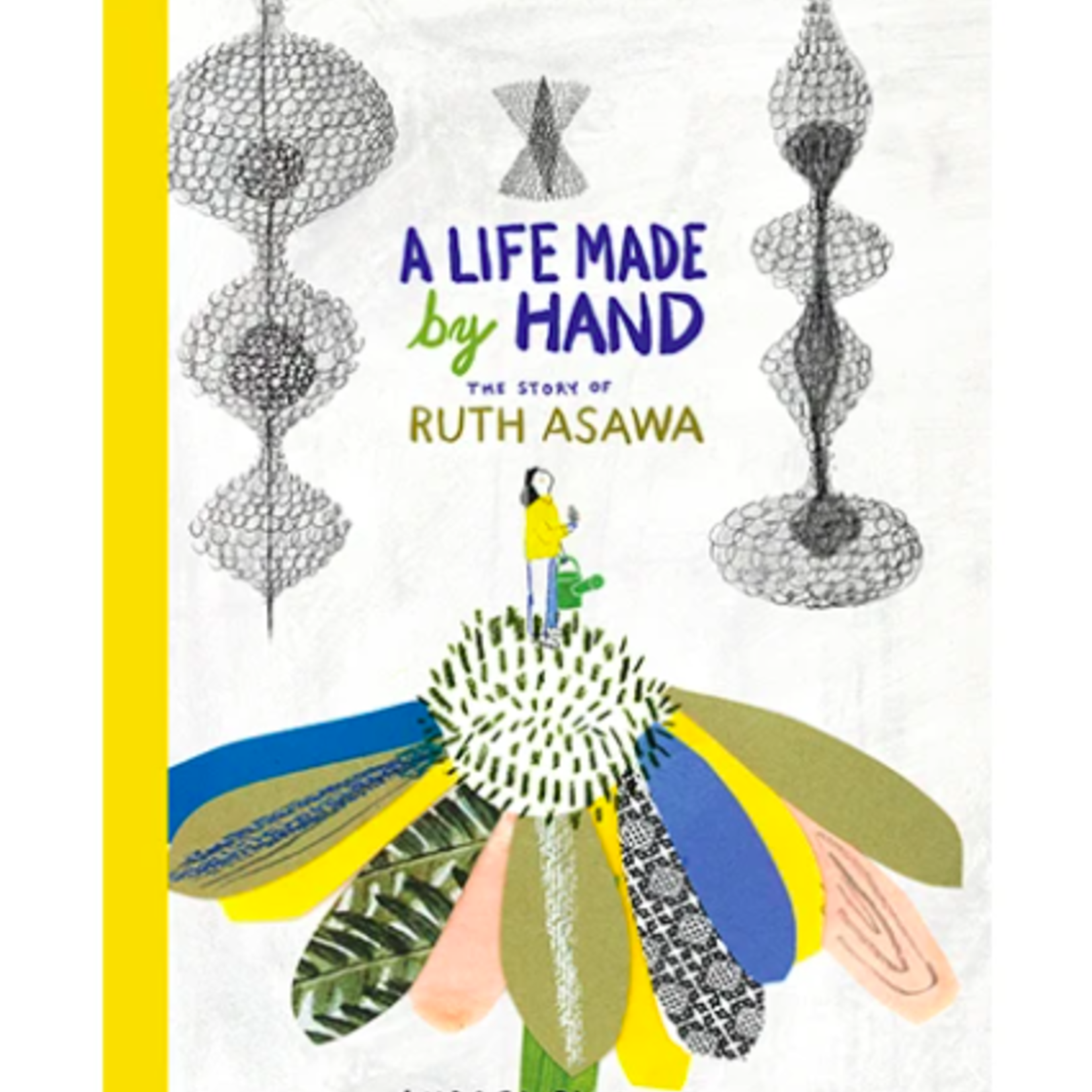 A Life Made by Hand: The Store of Ruth Asawa