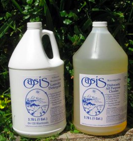 Oasis Biocompatible Cleaners