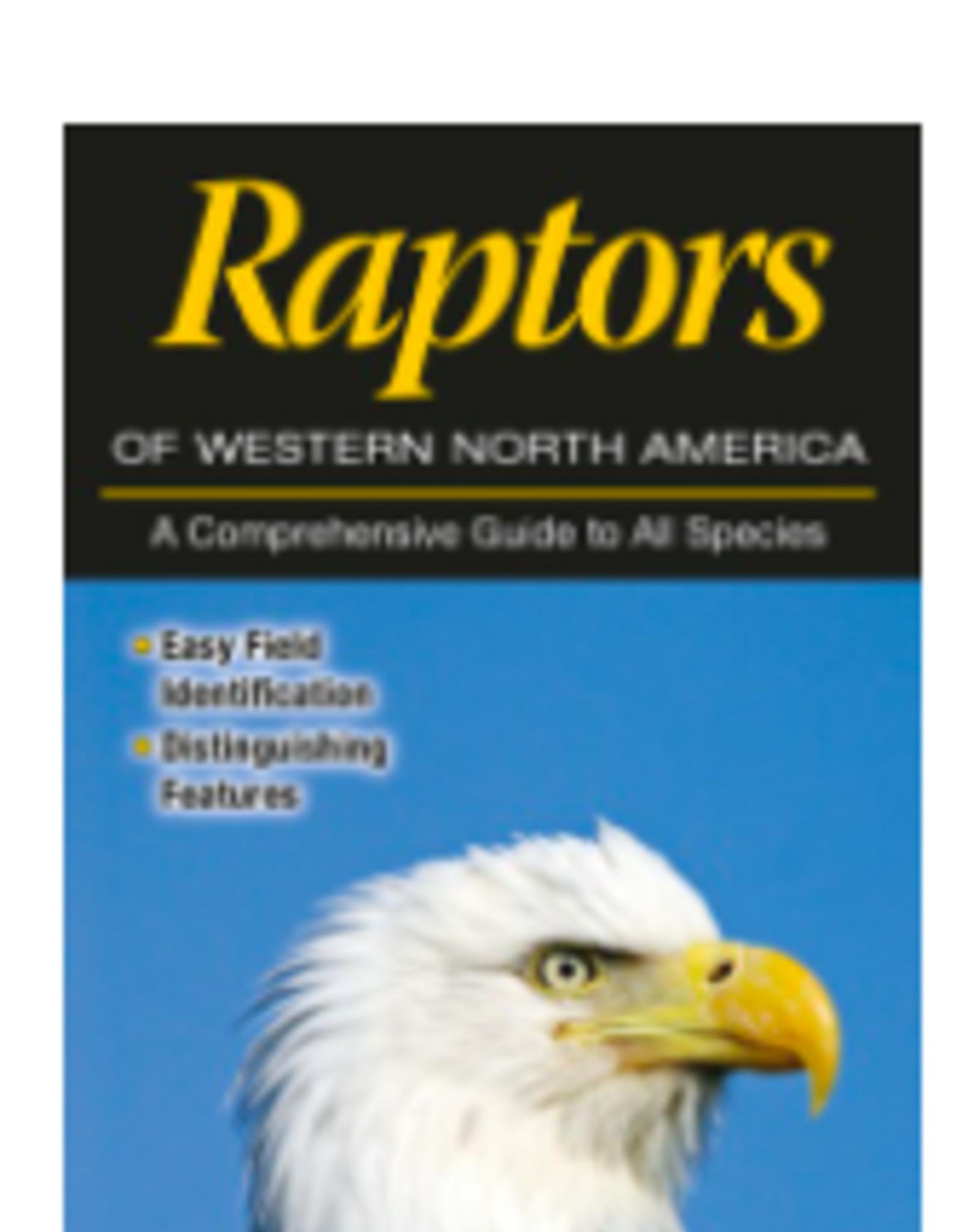 Raptors of Western North America