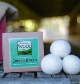 Sonoma Wool Dryer Balls