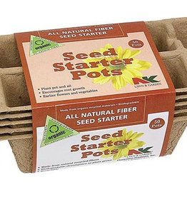 10-Cell Seed Starter Pots