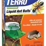 Terro Outdoor Liquid Ant Bait Stations