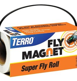 Terro Super Fly Roll