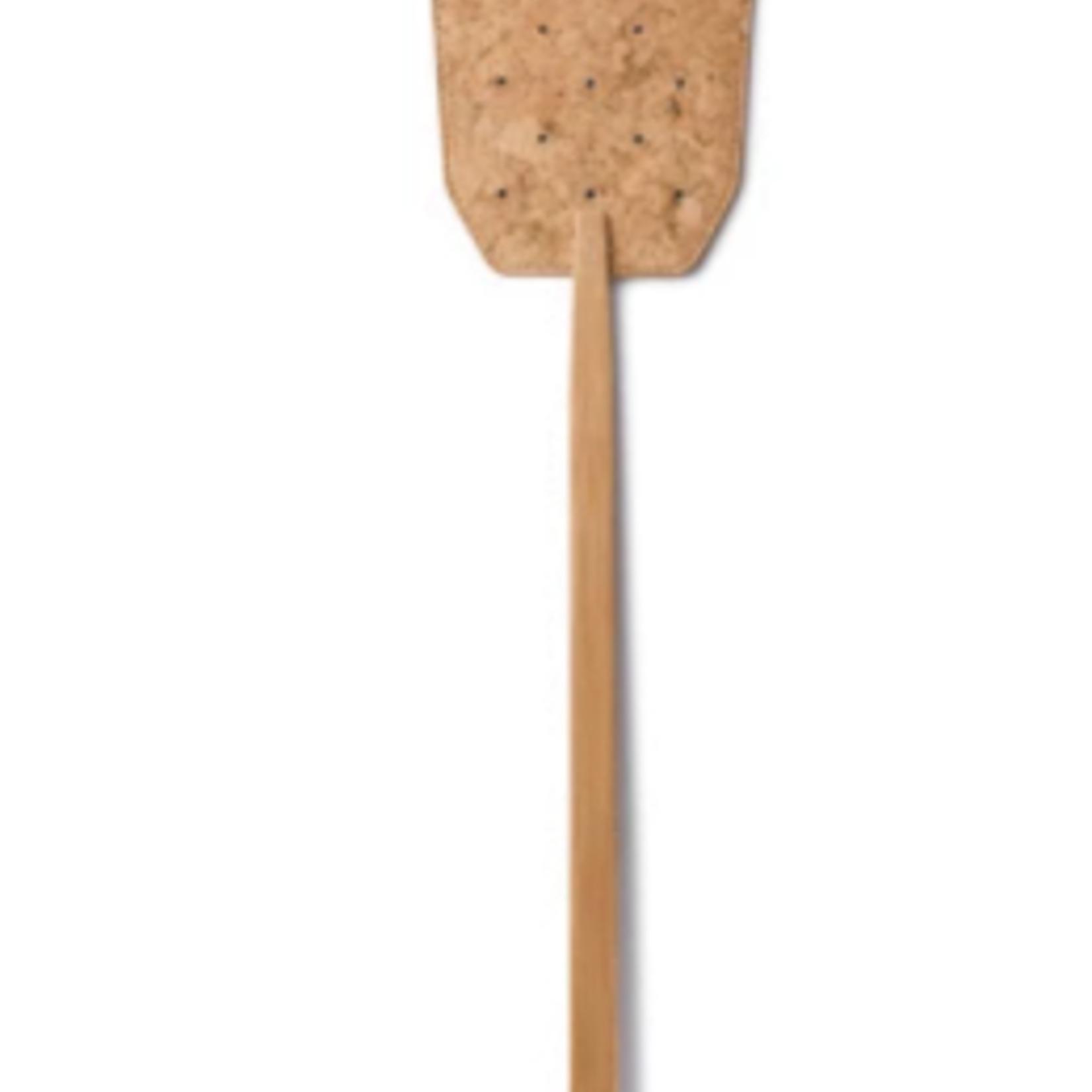 Bambu Cork & Bamboo Fly Swatter