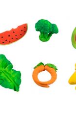 Oli & Carol Fruit & Veggie Teethers