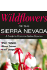 Wildflowers of the Sierra Nevada