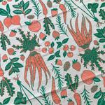 Noteworthy Fruit & Veggie Tea Towel