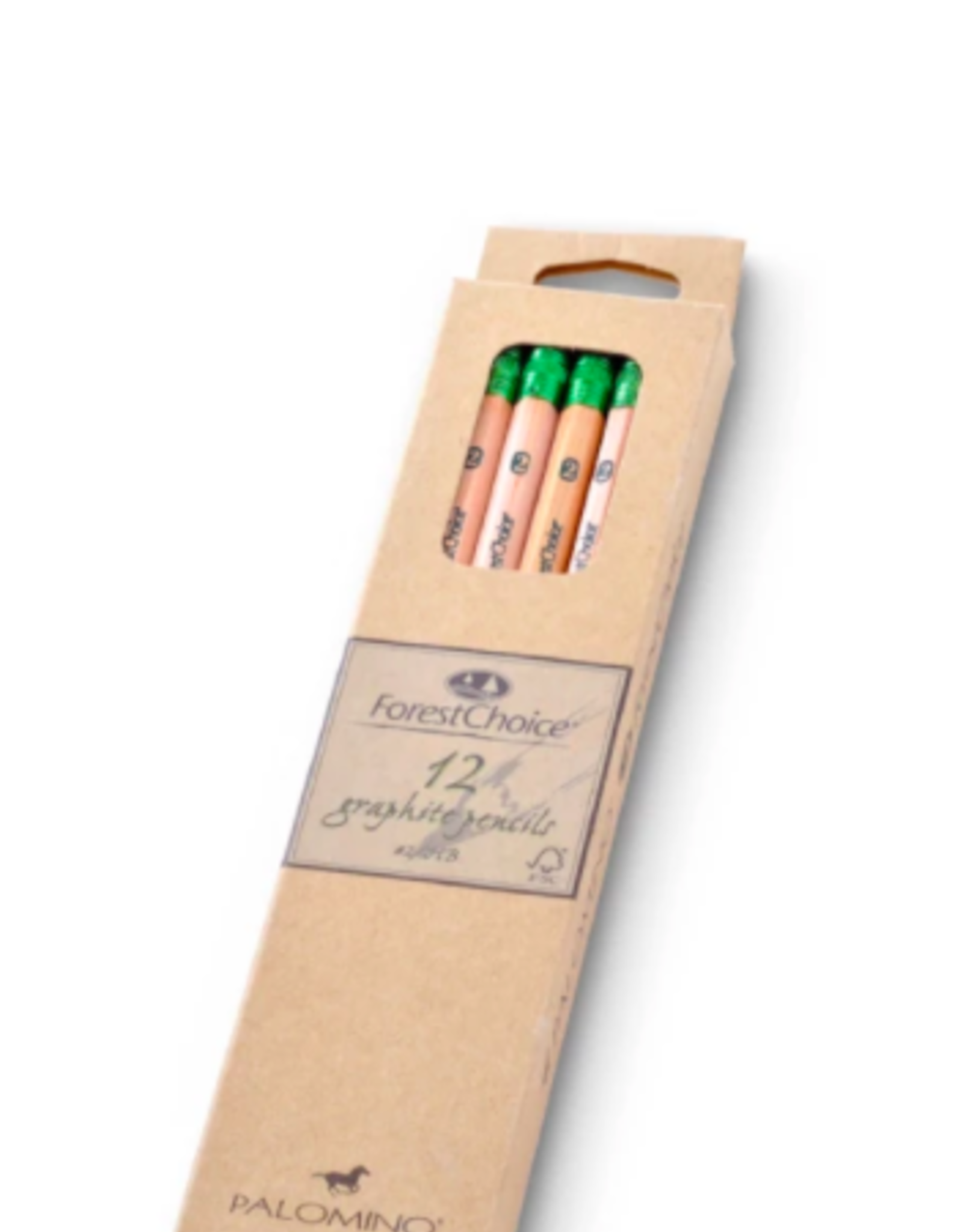 ForestChoice Graphite Pencils