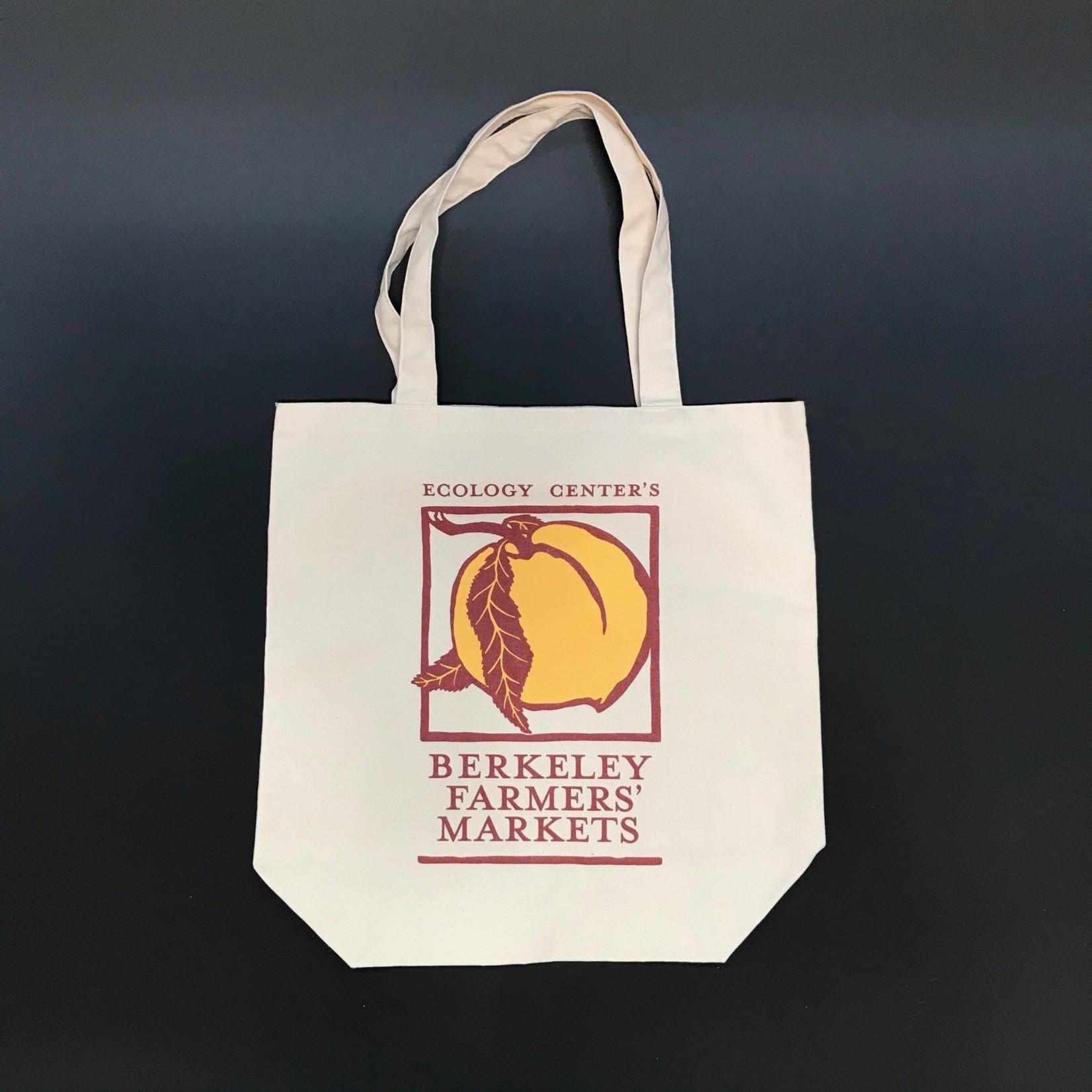 EC Farmers' Market Tote Bag