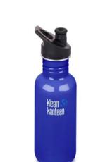 Klean Kanteen 18 oz. Sport Cap Bottle
