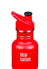 Klean Kanteen 12 oz. Sport Cap Bottle