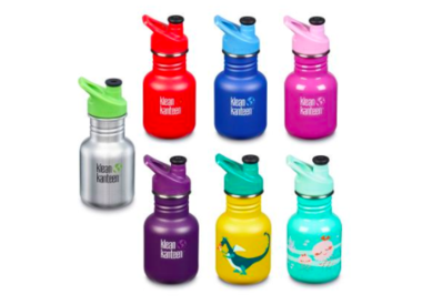 Beverage Containers & Utensils