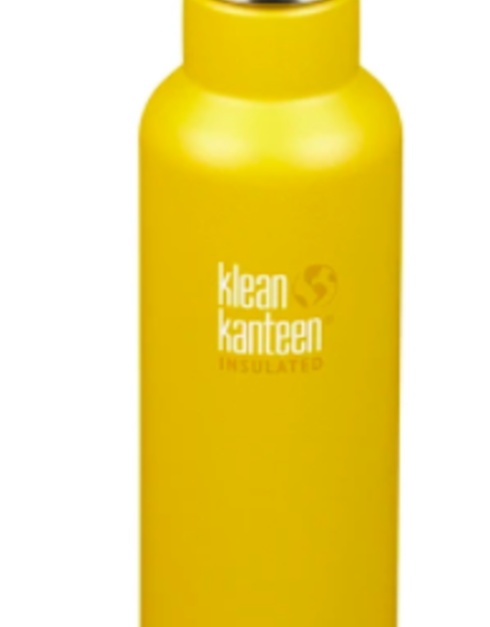 Klean Kanteen 20 oz. Insulated Bottle