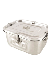Life Without Plastic Rectangle Airtight Food Container