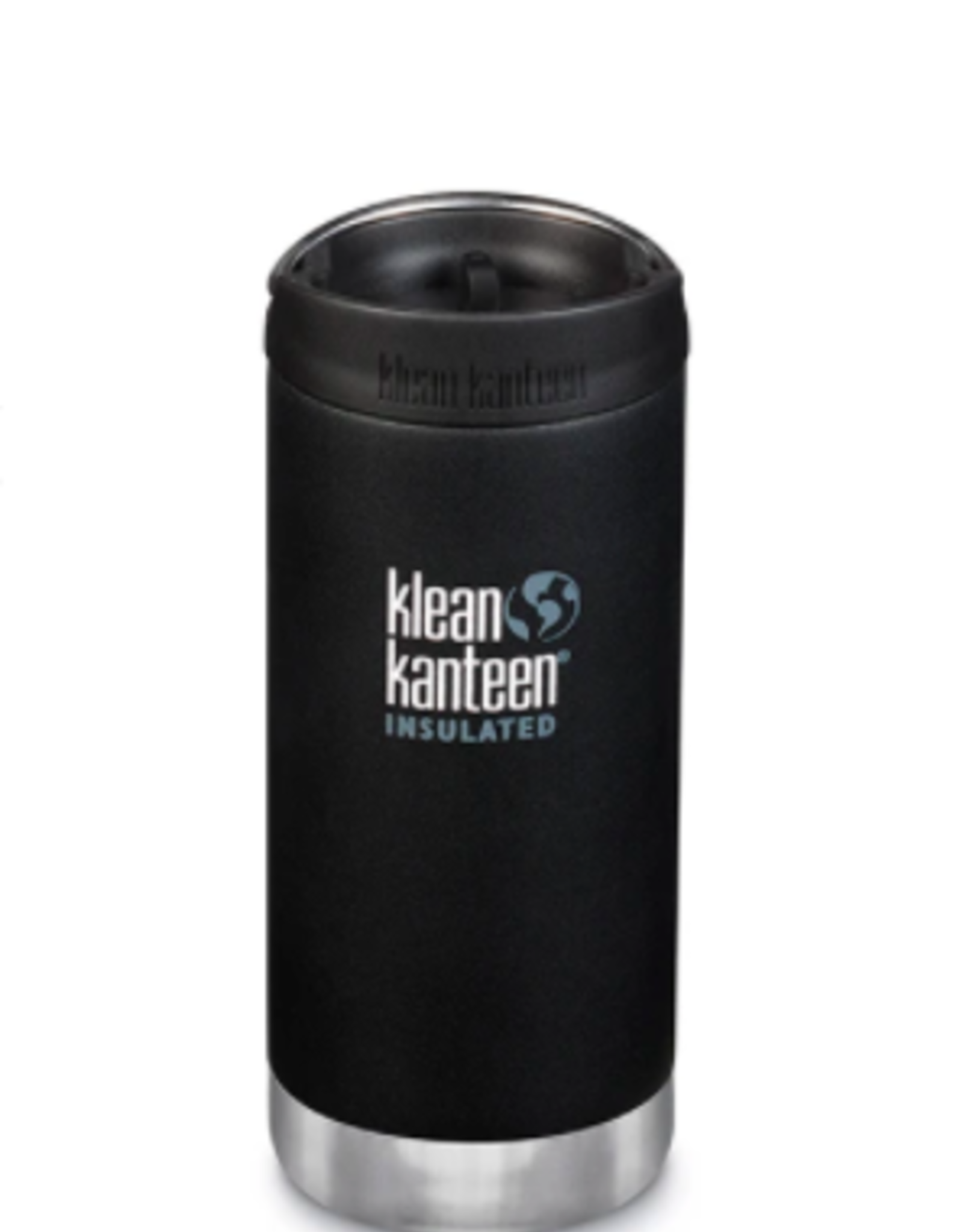 Klean Kanteen 12 oz. Insulated TKWide Bottle