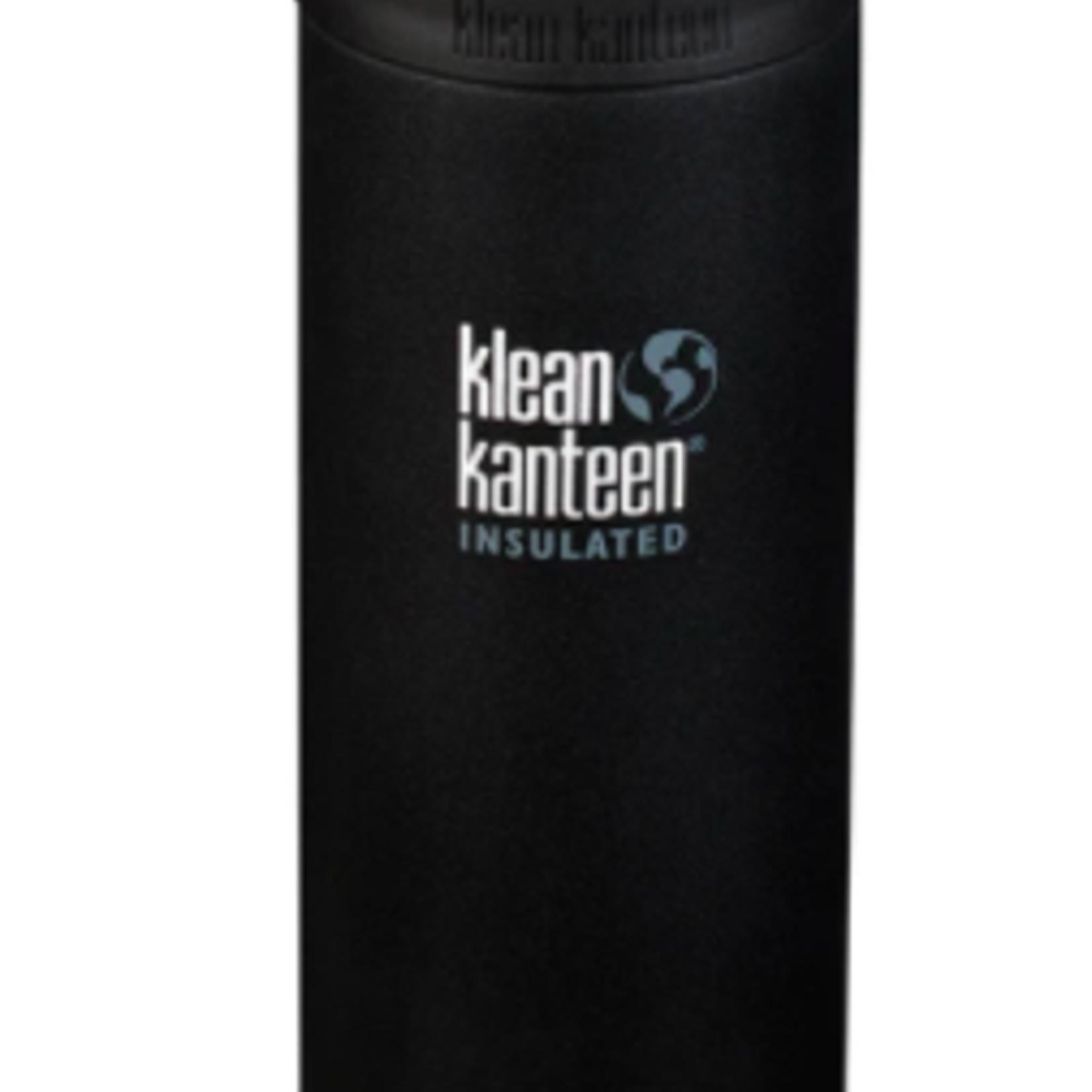 Klean Kanteen 16 oz. Insulated TKWide Bottle