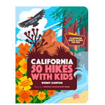 50 Hikes With Kids - California