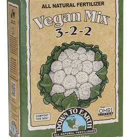 Vegan Mix Fertilizer 3-2-2