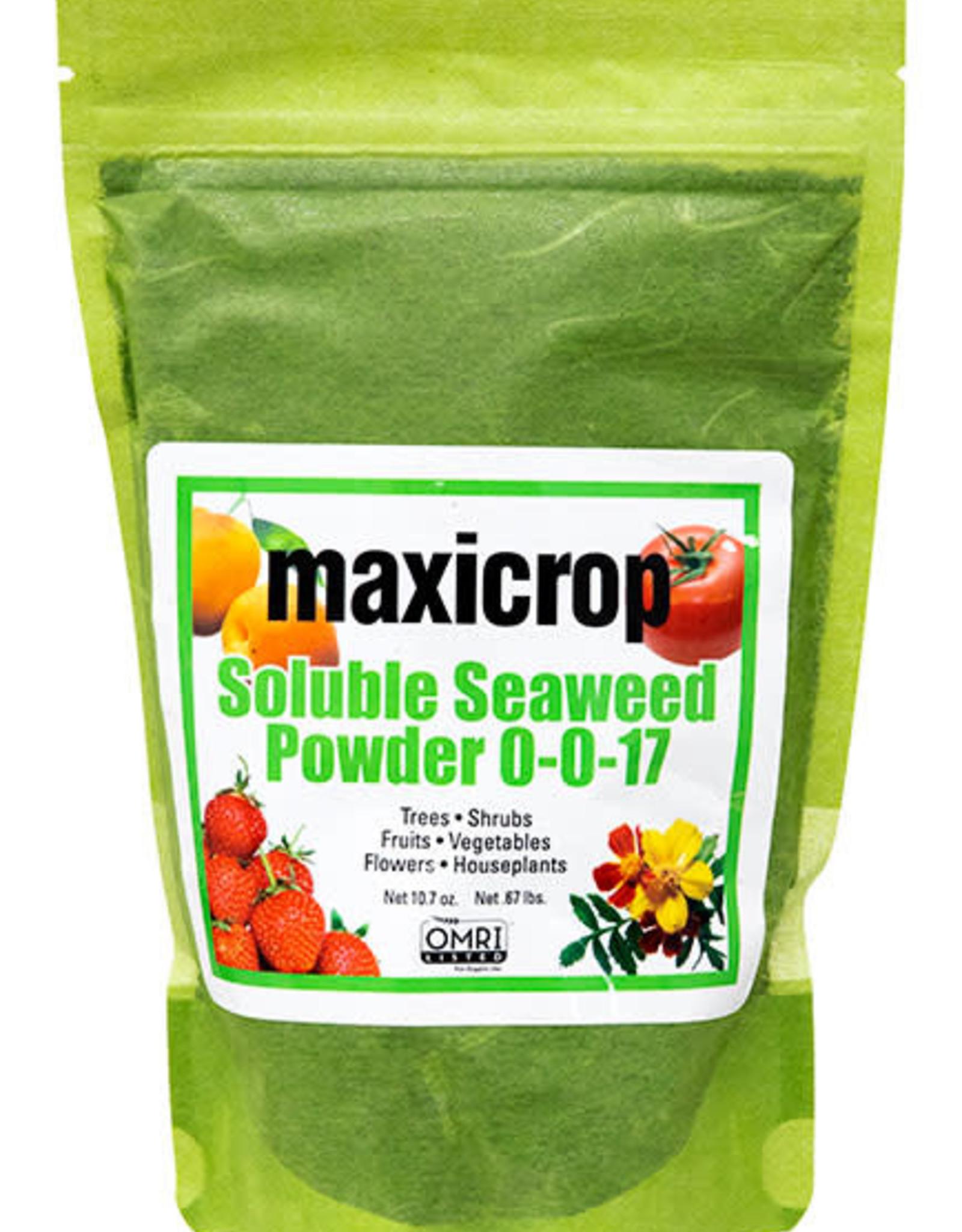 Maxicrop Powder