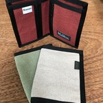 Hempmania Hemp Bifold Wallet