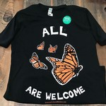 All Are Welcome T-shirt