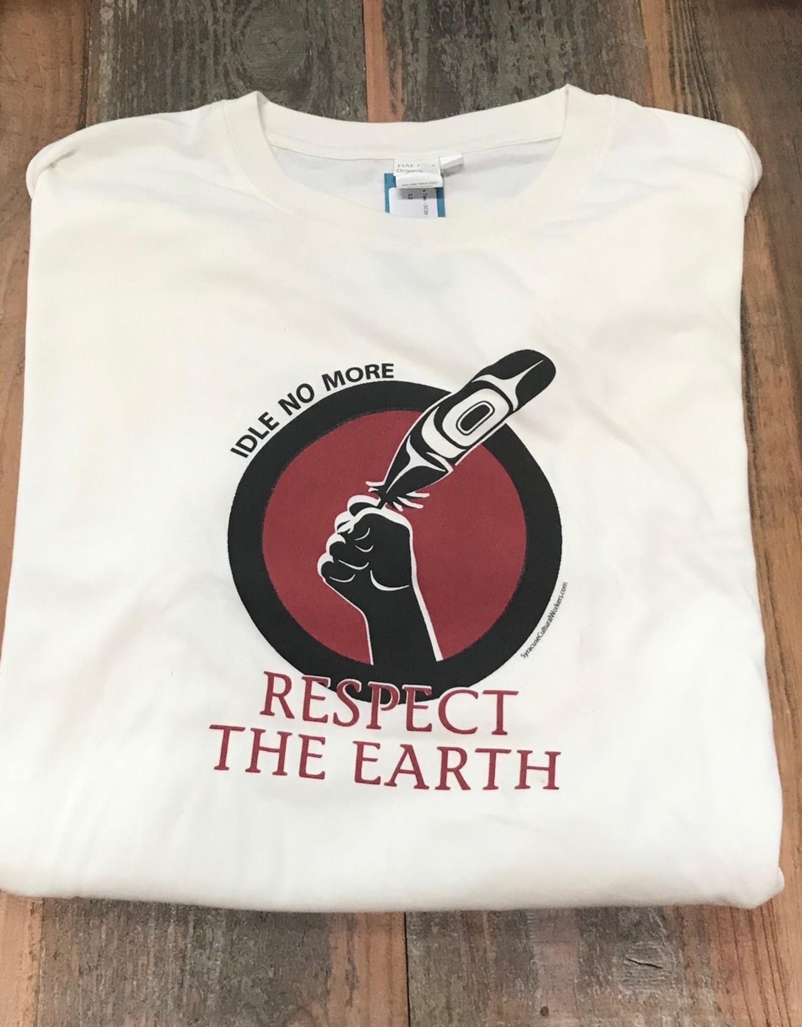 Idle No More T-shirt