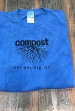 Compost T-shirt