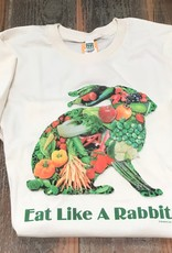 Eat Like a Rabbit T-shirt