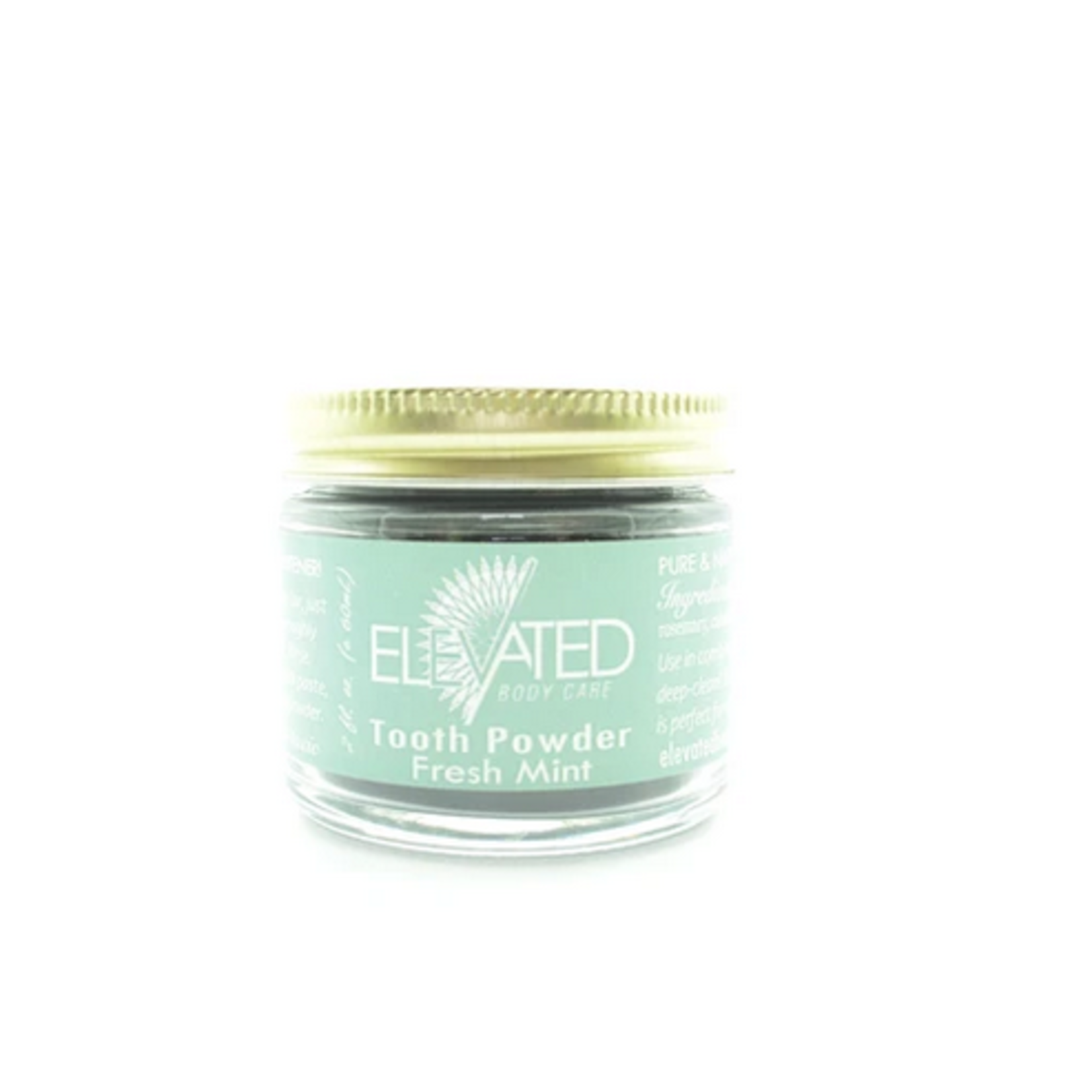 Taylor's Mint Tooth Powder