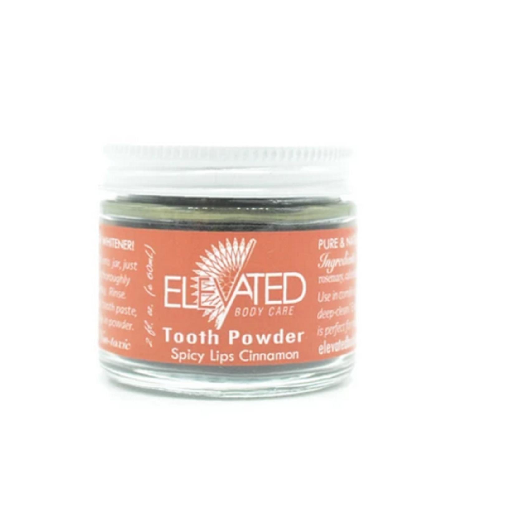 Taylor's Cinnamon Tooth Powder