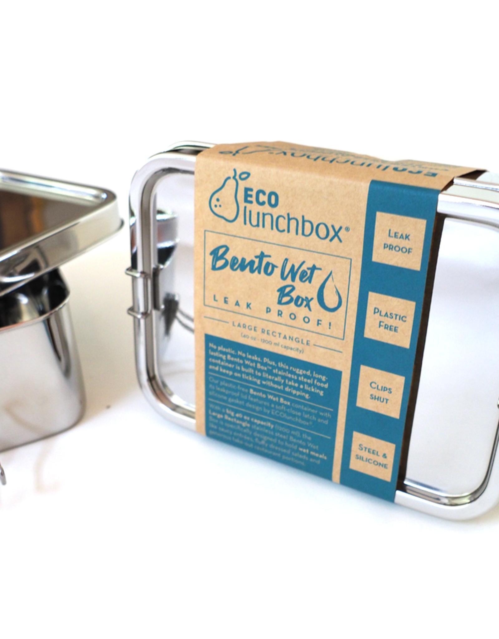 ECOlunchbox Bento Wet Box