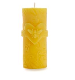 Big Dipper Bee Love Candle
