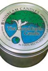 Sunbeam Good Earth Candle