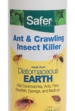 Diatomaceous Earth - Ant & Crawling Insect Killer