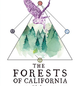 The Forests of California